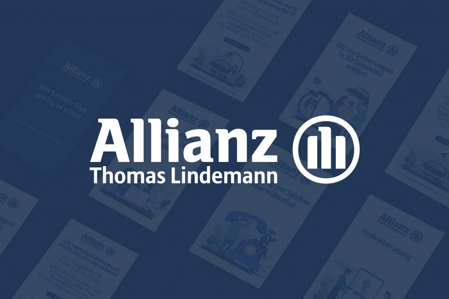 Allianz Thomas Lindemann