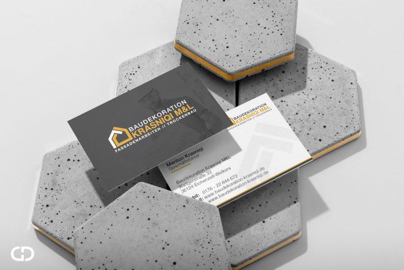 Goldwerk-BaudekorationKrasniqi-Visitenkarte