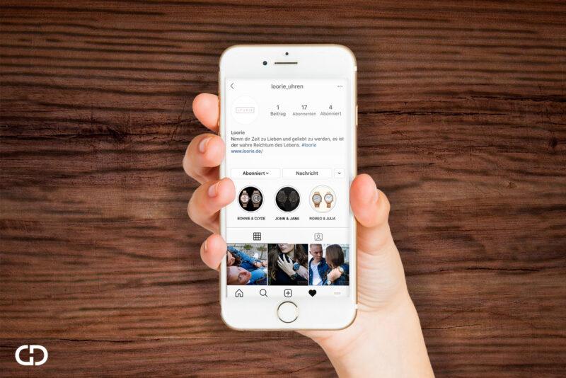 Goldwerk-Loorie-iPhone