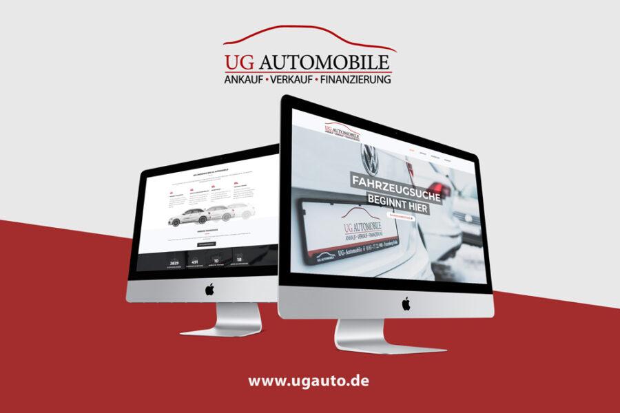 UG Automobile